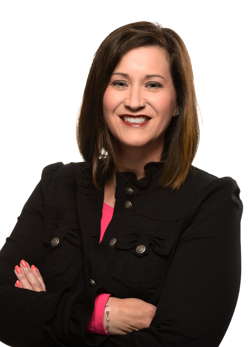 Jill S. Lacy